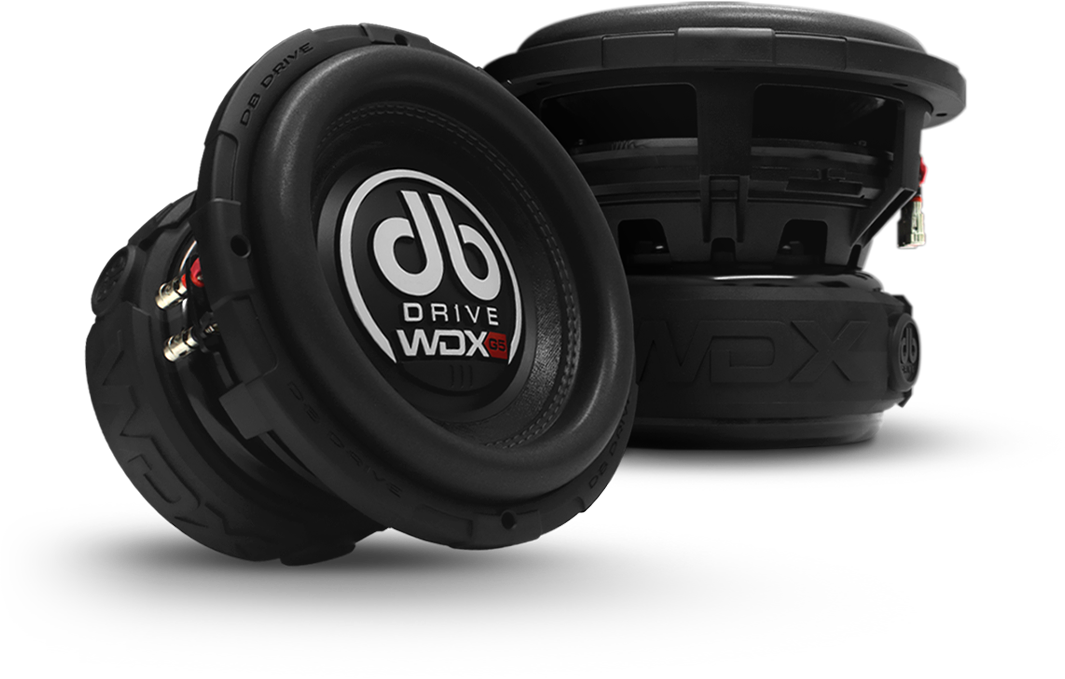 WDX-G5 Subwoofers